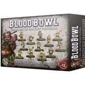 200-65 Blood Bowl - The Greenfield Grasshuggers