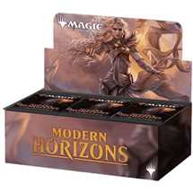 MTG - Modern Horizons - Booster Display (36 Packs) - Ita Secondo Invio
