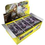 Fow Force of Will V3 The Decisive Battle of Valhalla Booster Box