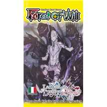 Fow Force of Will V4 The Decisive Battle of Valhalla Booster Pack