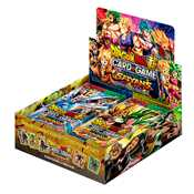 Dragon Ball Super Set 07 Booster Box Assault of the Saiyans (24 buste)