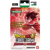 Dragon Ball Super Starter Deck 09 Saiyan Legacy (DBS-SD09)
