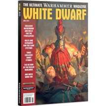 White Dwarf - Giugno 2019