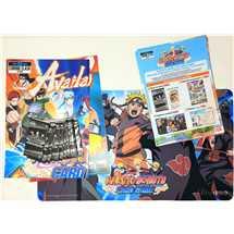 Naruto Boruto Card Game Tournament Kit