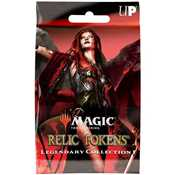 E-86955 UP - Relic Token Legendary Collection for Magic: The Gathering
