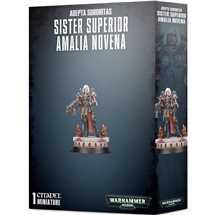 52-14 Sister Superior Amalia Novena