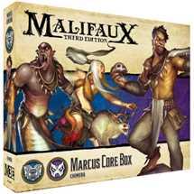 WYR23301 Marcus Core Box