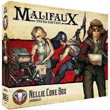 WYR23106 Nellie Core Box