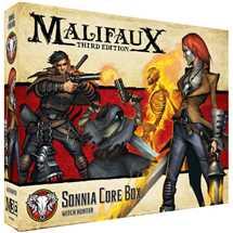 WYR23108 Sonnia Core Box