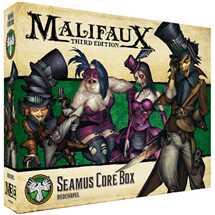 WYR23205 Seamus Core Box
