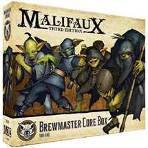 WYR23617 Brewmaster Core Box