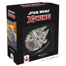 Star Wars X-Wing Seconda Edizione - Millennium Falcon