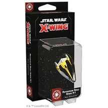 Star Wars X-Wing Seconda Edizione - Astrocaccia Royal N-1 di Naboo