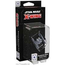 Star Wars X-Wing Seconda Edizione - Bombardiere Droide Classe Hyena
