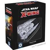 Star Wars X-Wing Seconda Edizione - Decimator VT-49