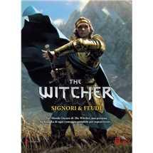 The Witcher - Signori e Feudi