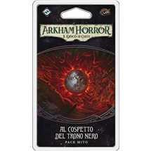 Arkham Horror LCG - Al Cospetto del Trono Nero
