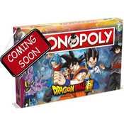 Monopoly Dragon Ball Super