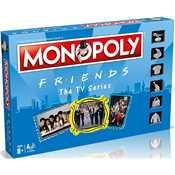 Monopoly Friends 2019