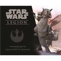 Star Wars: Legion - Cavalcatori di Tauntaun