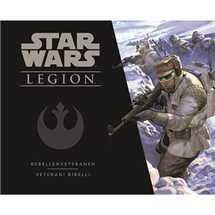 Star Wars: Legion - Veterani Ribelli