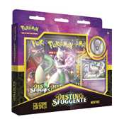 Pokemon Destino Sfuggente Pin Collection - Mewtwo