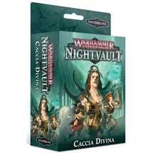 110-42-02 Warhammer Underworlds Shadespire Caccia Divina