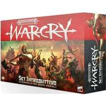 Warcry: Set Introduttivo