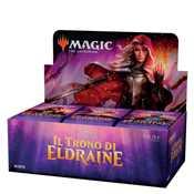 MTG Throne of Eldraine Booster Display (36 Packs) - IT
