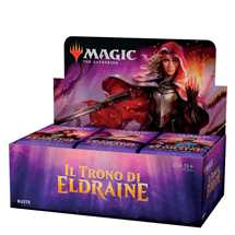 MTG Throne of Eldraine Booster Display (36 Packs) - IT