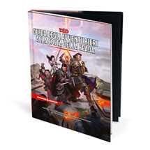 Dungeons & Dragons RPG 5a ed. - Guida degli Avventurieri alla Costa della Spada