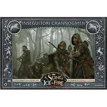 A Song of Fire and Ice - Inseguitori Crannogman