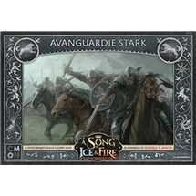 A Song of Fire and Ice - Avanguardie Stark
