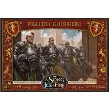 A Song of Fire and Ice - Figli del Guerriero