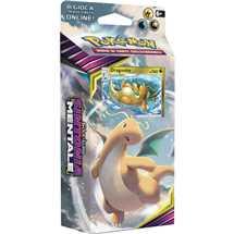 Mazzo Pokemon Sole e Luna Sintonia Mentale mazzo tematico Turbine Ruggente ITA