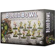 200-66 Blood Bowl - The Athelorn Avengers