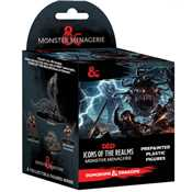 Dungeons & Dragons: Icons of the Realms Menagerie 1 Booster Brick