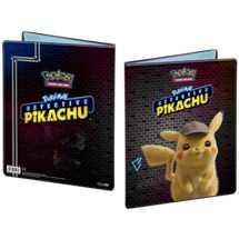 E-15203 Portfolio 9 Tasche Pokemon Detective Pikachu - Pikachu