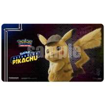 E-15205 UP - Detective Pikachu Playmat - Pikachu
