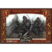 A Song of Fire and Ice - Uomini della Montagna
