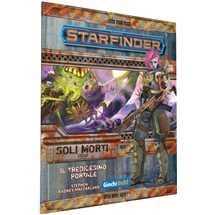 Starfinder Soli Morti: Il Tredicesimo Portale (Parte 5 di 6)