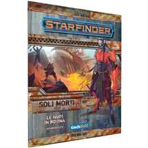 Starfinder Soli Morti: Le Nubi in Rovina (Parte 4 di 6)