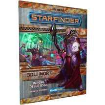 Starfinder Soli Morti: Impero delle Ossa (Parte 6 di 6)