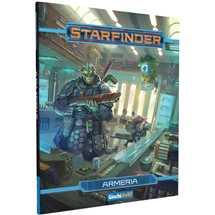Starfinder Armeria