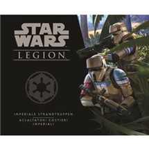 Star Wars Legion: Assaltatori Costieri Imperiali