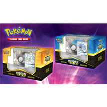 Pokemon Destino Sfuggente Pokeball Collection Singolo