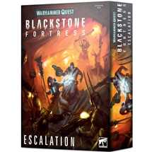 BF-03-02 Warhammer Quest Blackstone Fortress Escalation