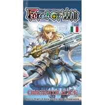 Fow Force of Will AO1 Alice Origins Booster Pack