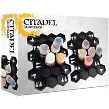 60-68 Citadel Paint Rack