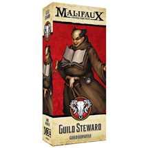 WYR23126 M3E: Guild Steward
